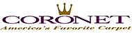 coronet_carpet_logo